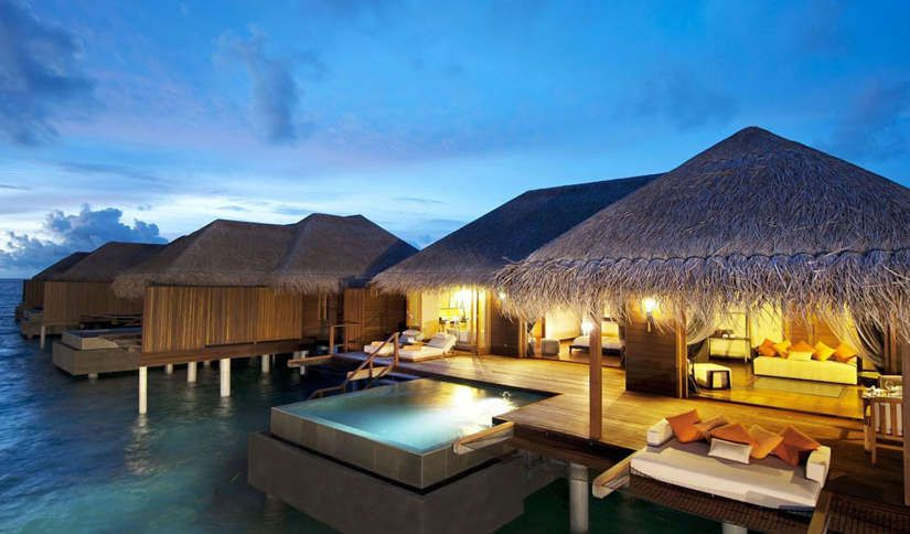 Maldives Promotion